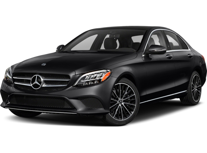 2019 Mercedes-Benz C 300 4MATIC® Sedan Morristown NJ