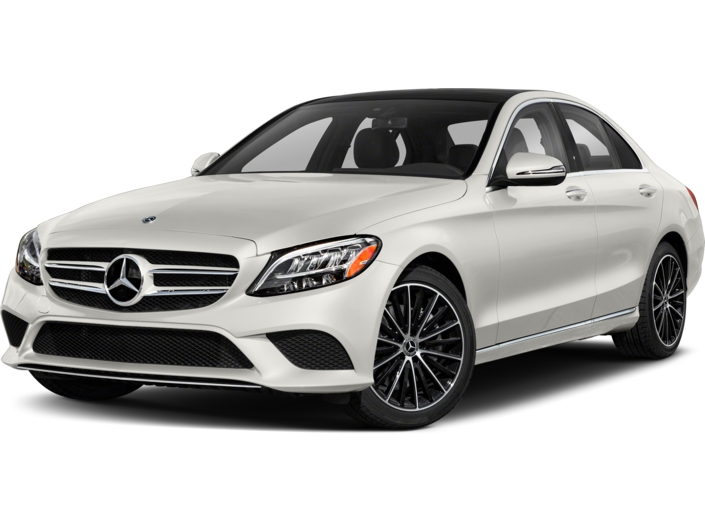 2019 Mercedes-Benz C 300 4MATIC® Sedan Merriam KS