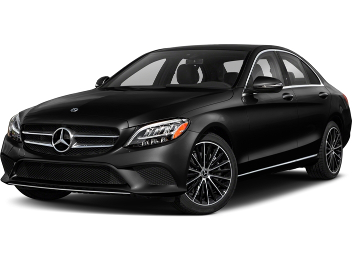 2019 Mercedes-Benz C-Class 300 4MATIC® Sedan Morristown NJ