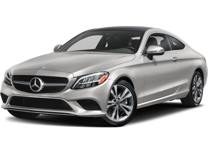2019 Mercedes-Benz C 300 Coupe Cutler Bay FL