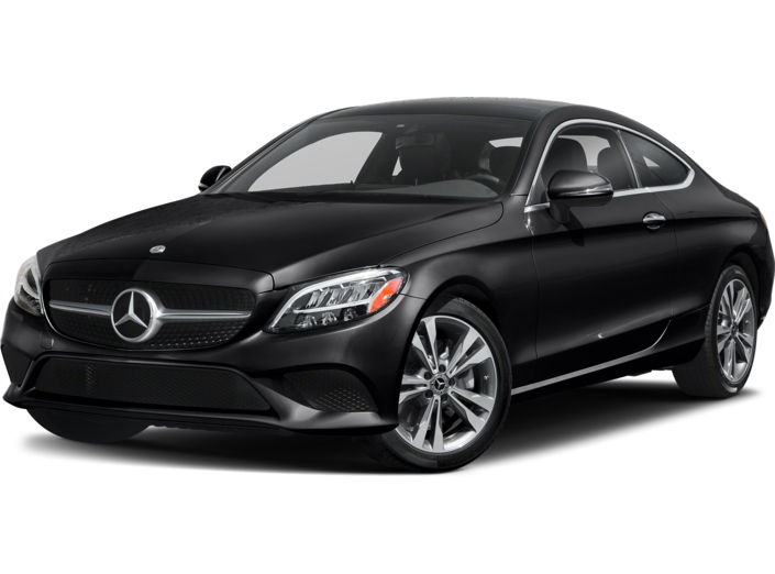 2019 Mercedes-Benz C 300 4MATIC® Coupe Morristown NJ