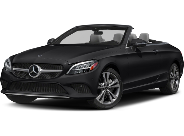 2019 Mercedes-Benz C 300 4MATIC® Cabriolet Morristown NJ