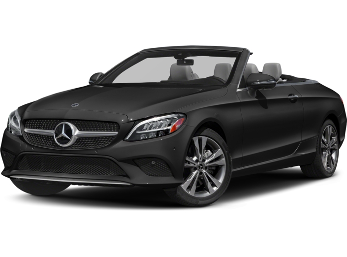 2019 Mercedes-Benz C 300 4MATIC® Cabriolet Long Island City NY