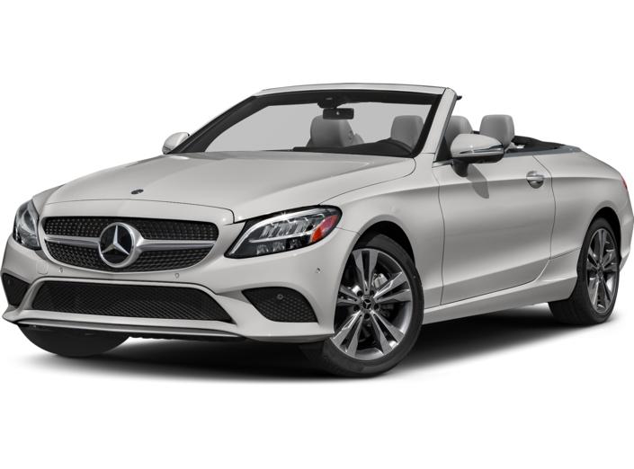 2019 Mercedes-Benz C 300 4MATIC® Cabriolet Long Island City NY