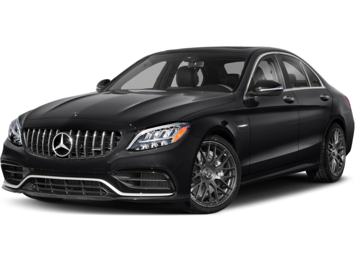 2019 Mercedes-Benz C AMG® 63 S Sedan Morristown NJ