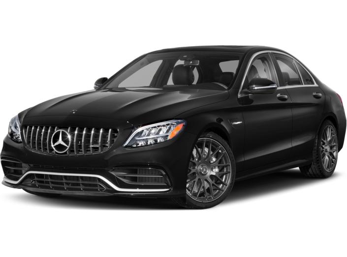 2019 Mercedes-Benz C AMG® 63 S Sedan Merriam KS