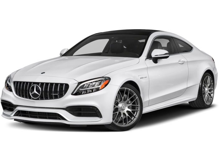 2019 Mercedes-Benz C AMG® 63 S Coupe Long Island City NY