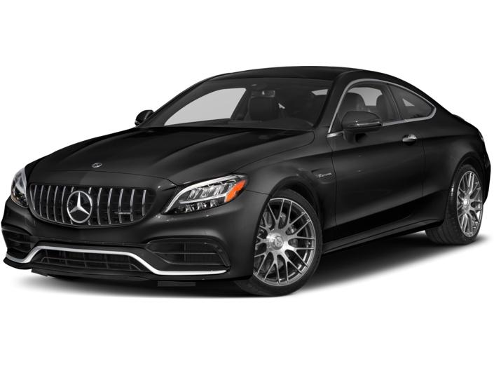 2019 Mercedes-Benz C AMG® 63 Coupe Merriam KS