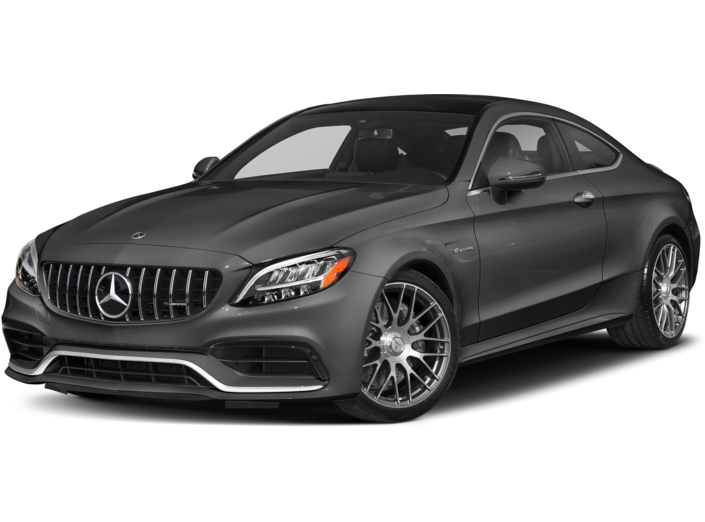 2019 Mercedes-Benz C-Class AMG® 63 S Coupe Long Island City NY