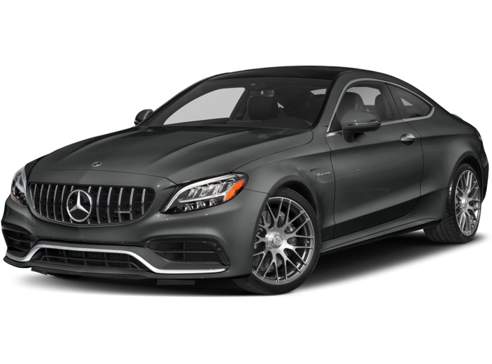 2019 Mercedes-Benz C AMG® 63 S Coupe Morristown NJ