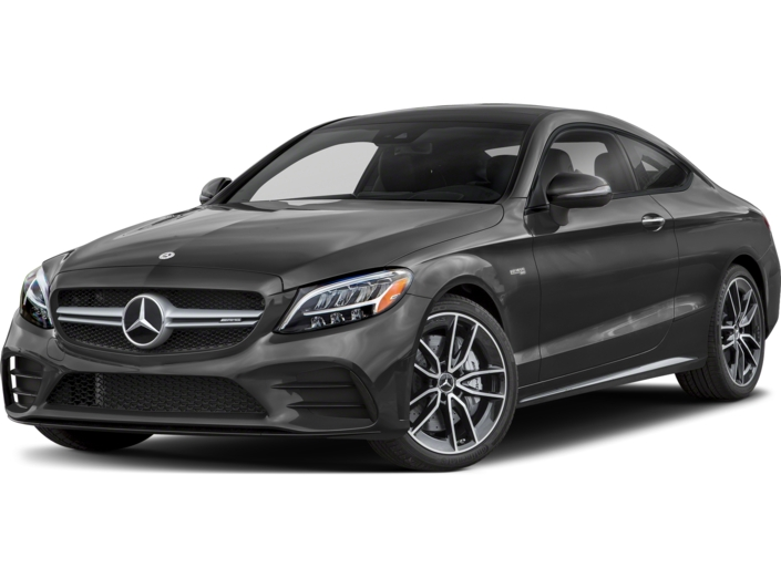 2019 Mercedes-Benz C AMG® 43 Coupe Kansas City MO