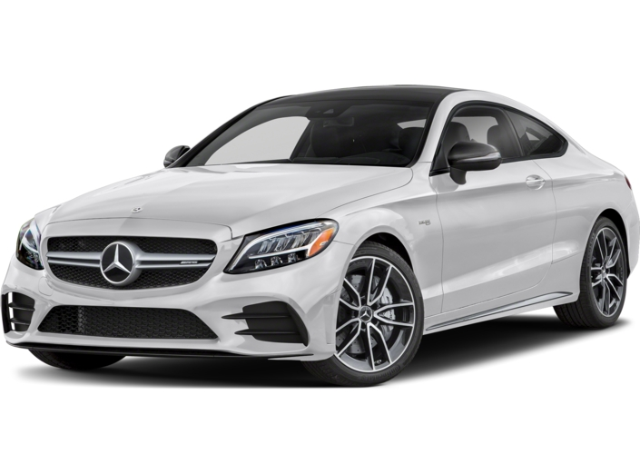 2019 Mercedes-Benz C AMG® 43 4MATIC® Coupe Merriam KS