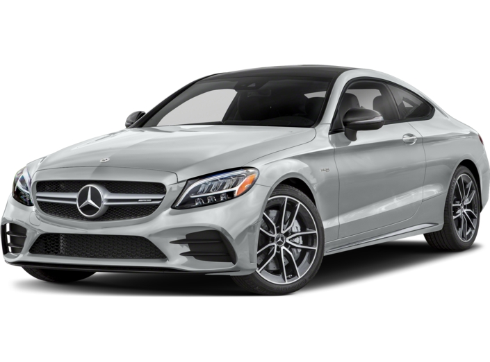2019 Mercedes-Benz C AMG® 43 Coupe Morristown NJ