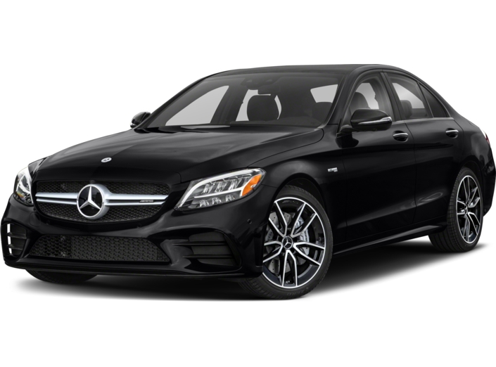 2019 Mercedes-Benz C AMG® 43 Sedan Chicago IL