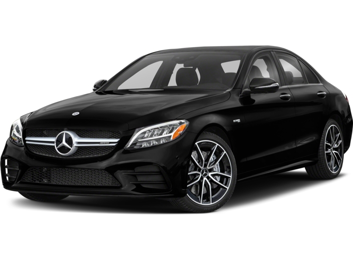 2019 Mercedes-Benz C AMG® 43 4MATIC® Sedan Merriam KS