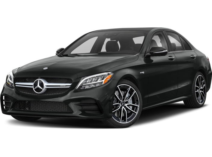 2019 Mercedes-Benz C AMG® 43 4MATIC® Sedan Long Island City NY
