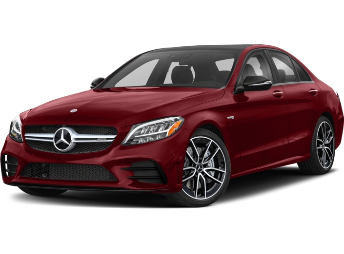 2019 Mercedes-Benz C AMG® 43 Sedan Morristown NJ