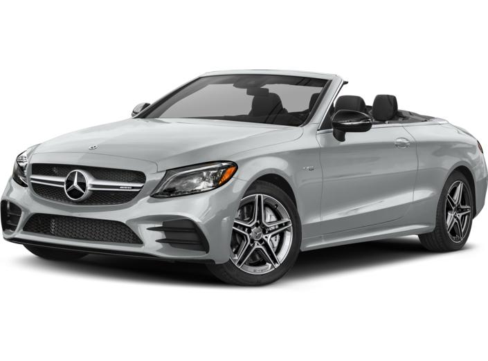 2019 Mercedes-Benz C AMG® 43 Cabriolet Morristown NJ