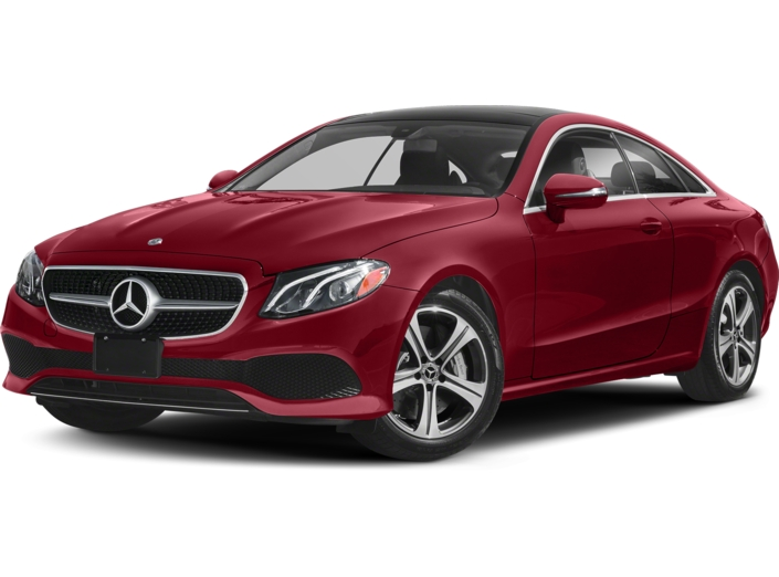 2019 Mercedes-Benz E 450 4MATIC® Coupe  Morristown NJ