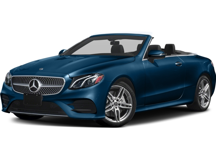 2019 Mercedes-Benz E 450 4MATIC® Cabriolet  Long Island City NY