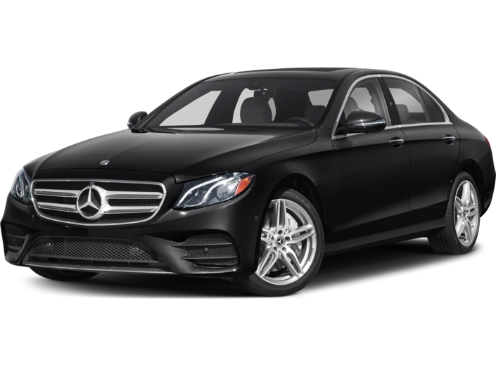 2019 Mercedes-Benz E 450 4MATIC® Sedan  Long Island City NY