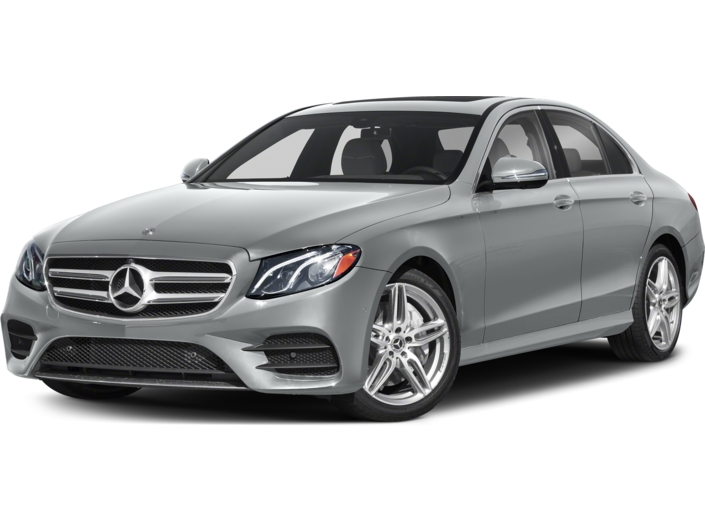 2019 Mercedes-Benz E 450 4MATIC® Sedan Morristown NJ
