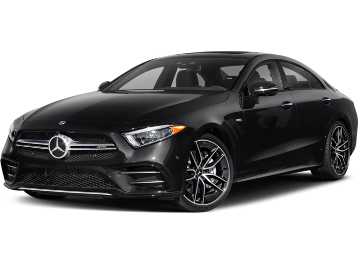 2019 Mercedes-Benz AMG® CLS 53 Coupe  Chicago IL