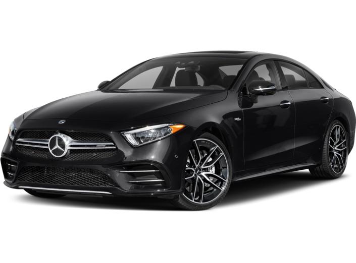2019 Mercedes-Benz CLS CLS 53 AMG® Wilmington DE