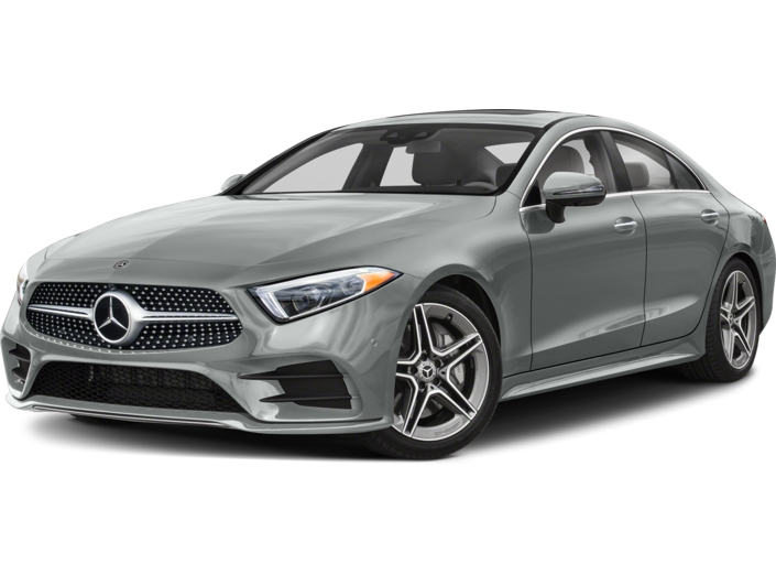 2019 Mercedes-Benz CLS 450 4MATIC® Coupe  Long Island City NY