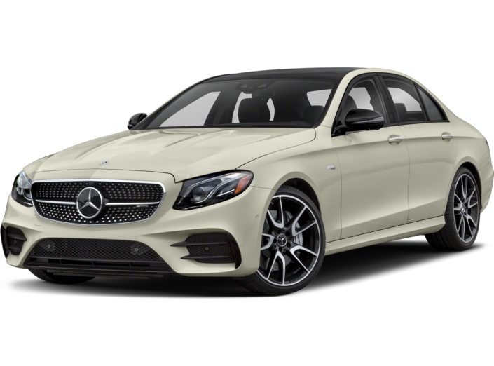 2019 Mercedes-Benz E-Class AMG® 53 Sedan Morristown NJ