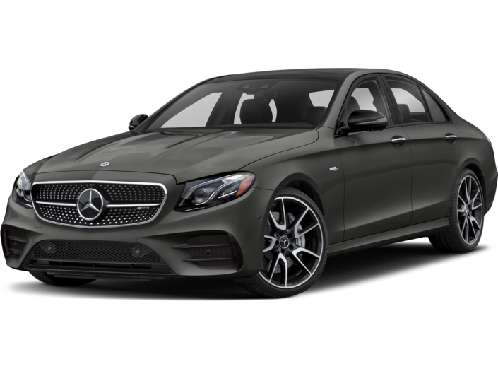 2019 Mercedes-Benz AMG® E 53 Sedan  Kansas City MO