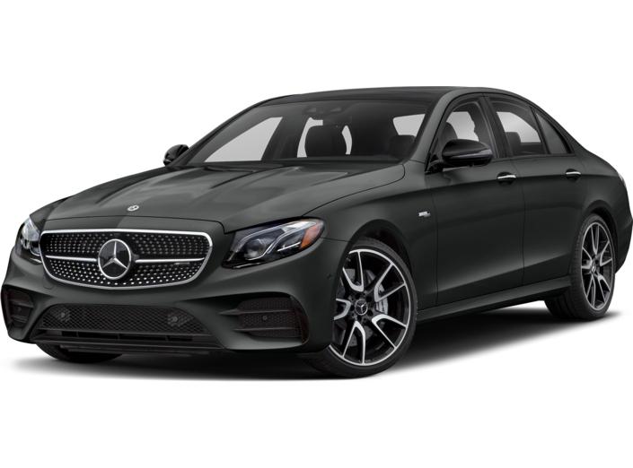 2019 Mercedes-Benz AMG® E 53 4MATIC® Sedan  Morristown NJ