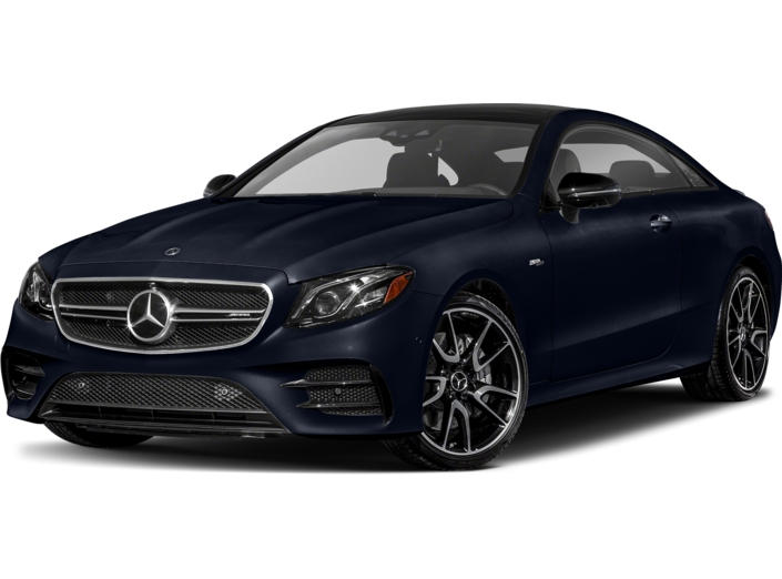 2019 Mercedes-Benz E-Class AMG® 53 Coupe Morristown NJ