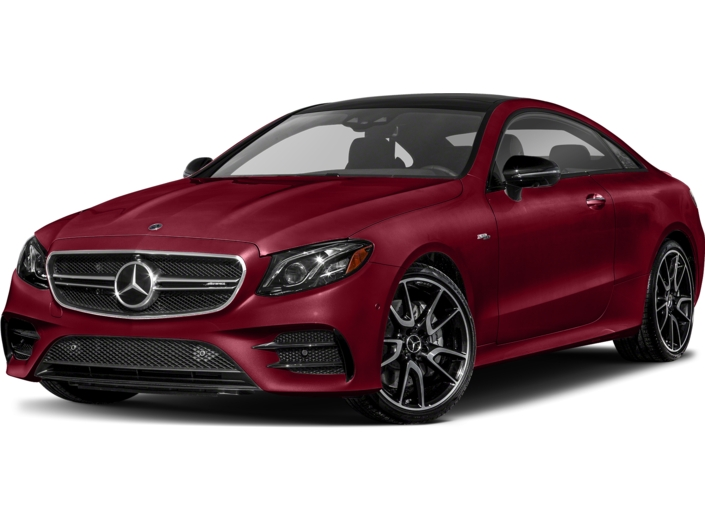 2019 Mercedes-Benz AMG® E 53 Coupe  Long Island City NY