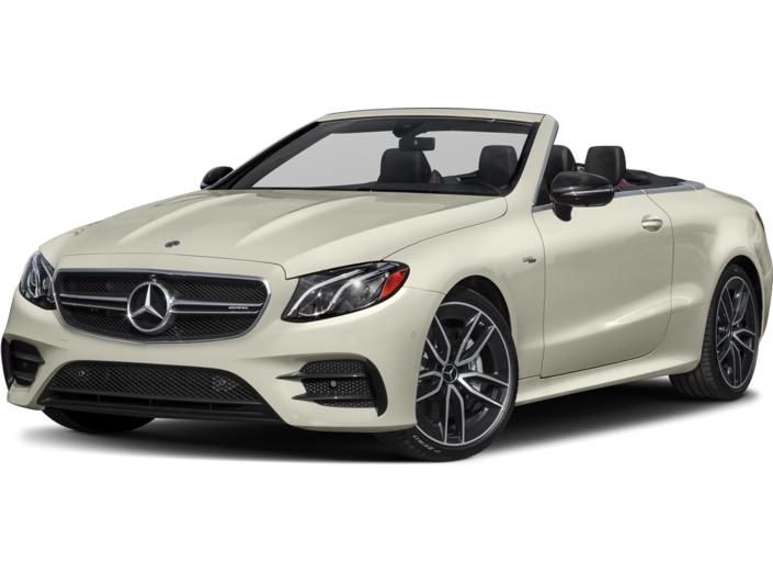 2019 Mercedes-Benz AMG® E 53 Cabriolet  Merriam KS