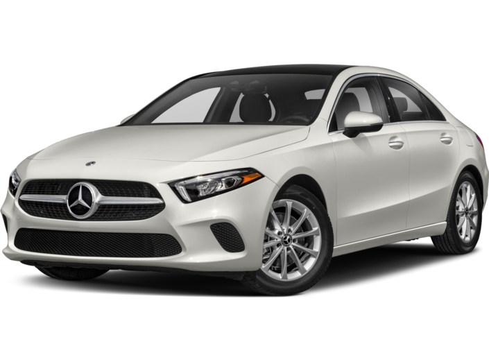 2019 Mercedes-Benz A 220 4MATIC® Sedan  Chicago IL