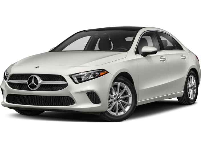2019 Mercedes-Benz A 220 4MATIC® Sedan  Kansas City MO