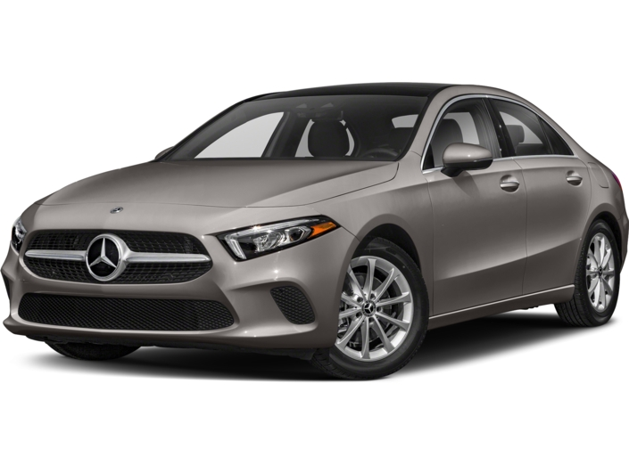 2019 Mercedes-Benz A 220 4MATIC® Sedan  Long Island City NY
