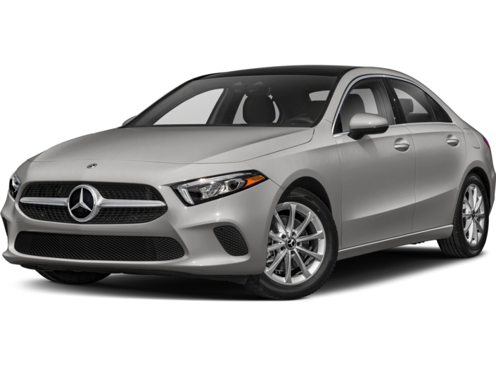 2019 Mercedes-Benz A-Class 220 4MATIC® Sedan Long Island City NY