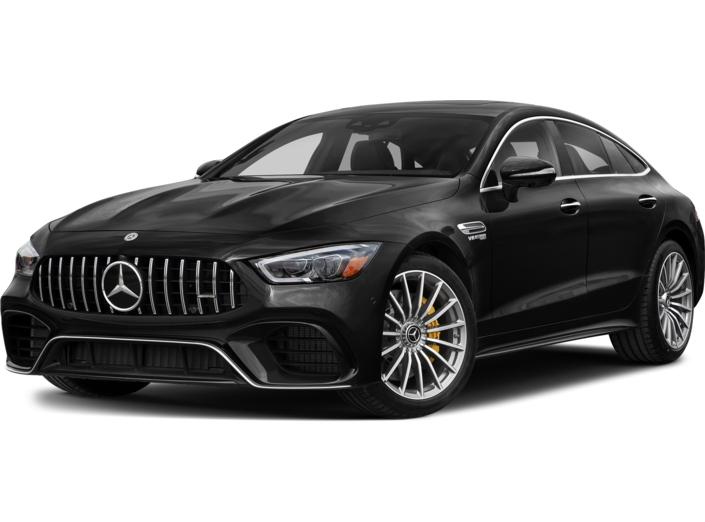 2019 Mercedes-Benz GT AMG®  63 S 4MATIC® Long Island City NY