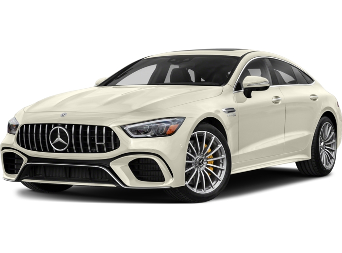 2019 Mercedes-Benz GT-Class AMG®  63 4MATIC® Morristown NJ