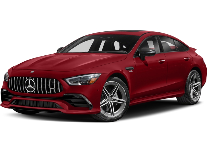 2019 Mercedes-Benz GT AMG®  53 4-Door Coupe Chicago IL
