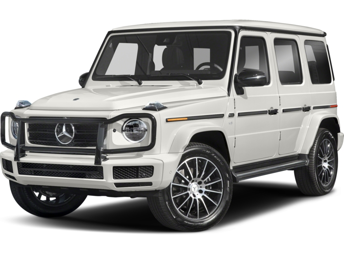 2019 Mercedes-Benz G 550 4MATIC® SUV Long Island City NY