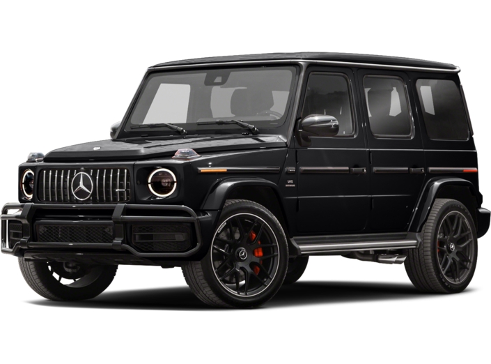 2019 Mercedes-Benz G AMG® 63 4MATIC® SUV Bowling Green KY