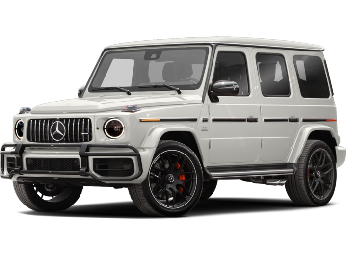 2019 Mercedes-Benz G-Class AMG® 63 4MATIC® SUV Long Island City NY