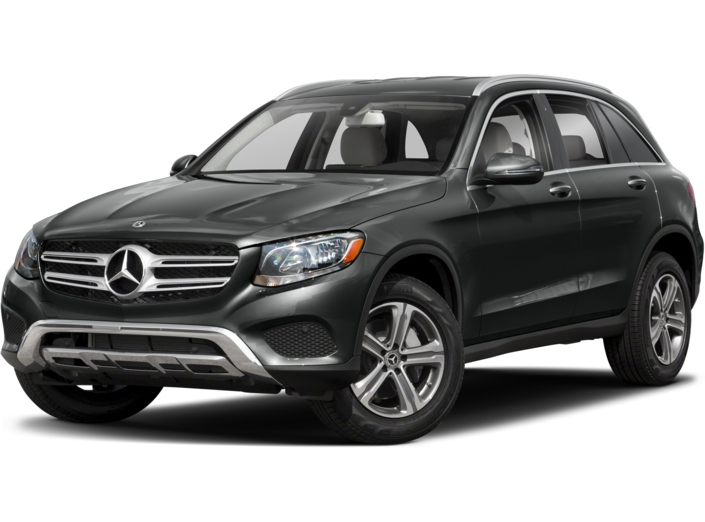 2019 Mercedes-Benz GLC GLC 300 4MATIC® Chicago IL