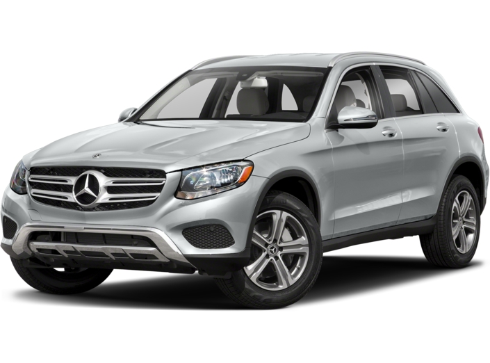 2019 Mercedes-Benz GLC GLC 300 4MATIC® SUV Morristown NJ