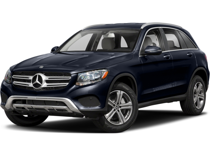 2019 Mercedes-Benz GLC 300 4MATIC® SUV Wilmington DE