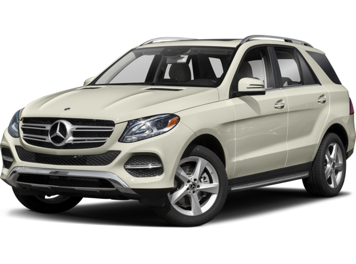 2019 Mercedes-Benz GLE 400 4MATIC® SUV Kansas City MO