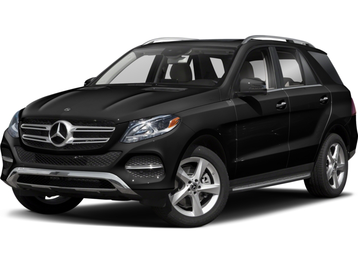 2019 Mercedes-Benz GLE 400 4MATIC® SUV Merriam KS
